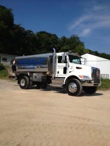 Low Minimum Oil Delivery Harrisburg PA | Marstellar