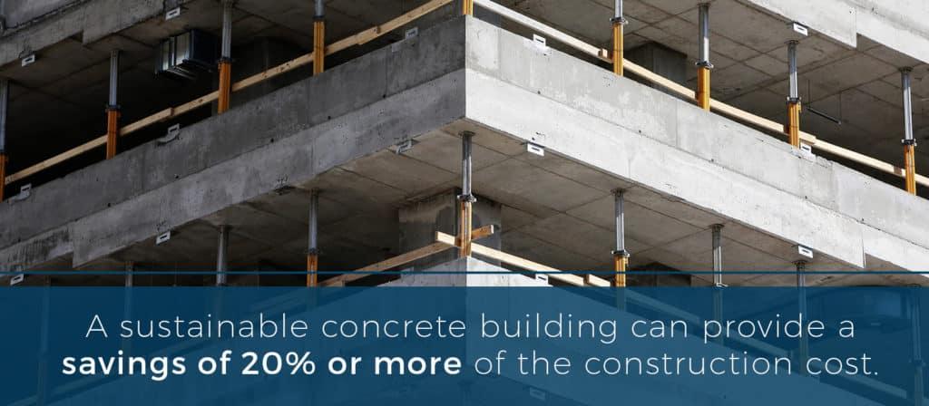 importance of concrete